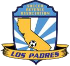 Los Padres Soccer Referee Association